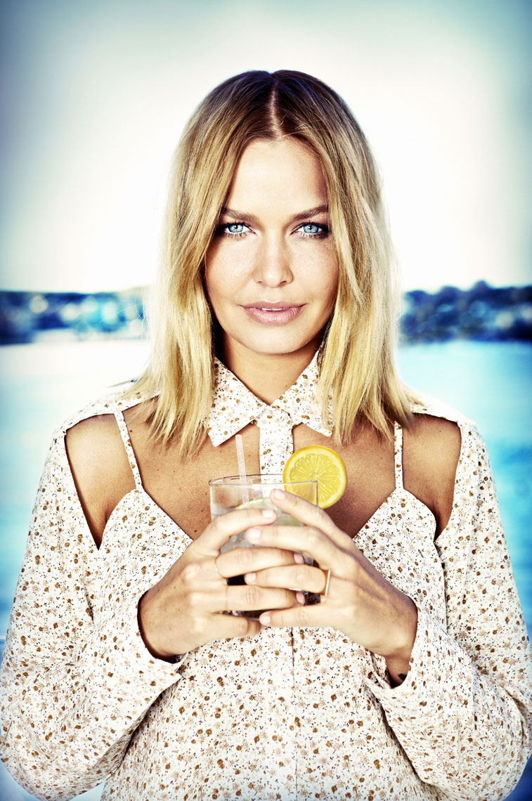 Lara Worthington